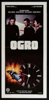 Ogro - Italy