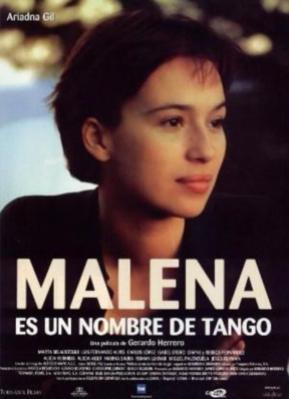 Malena es un nombre de tango - Spain