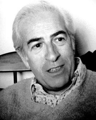 Guy Tréjan