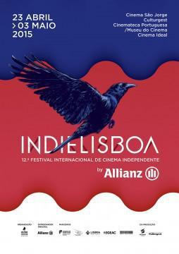 リスボン - IndieLisboa - 国際インディペンデント映画祭 - 2015