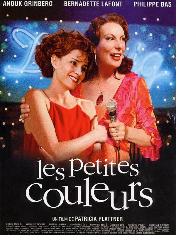 Rendez-vous with French Cinema in Paris - 2002