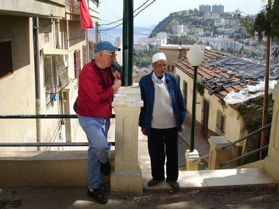 Algérie, histoires à ne pas dire