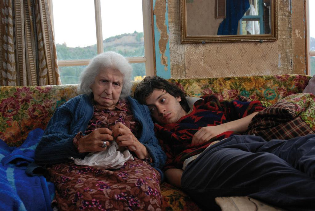 Festival Internacional de Cine de San Sebastián - 2008