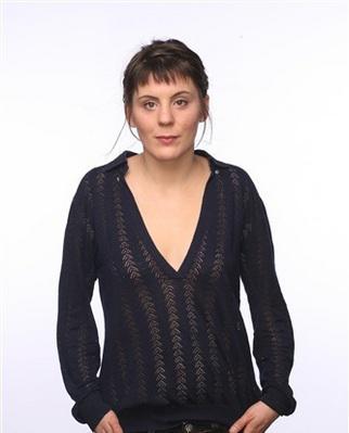 Louise Blachère
