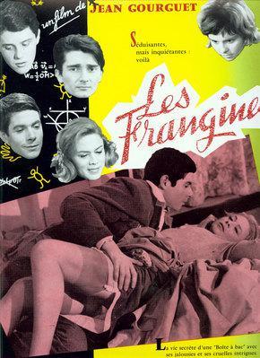Les Frangines