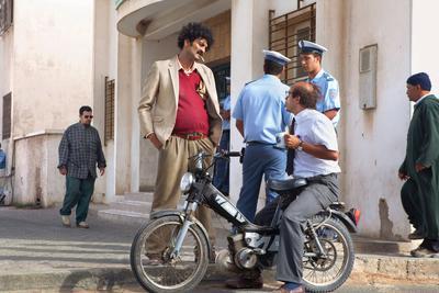 Halal, police d'Etat - © Magali Bragard