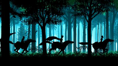 Tales of the Night/夜のとばりの物語