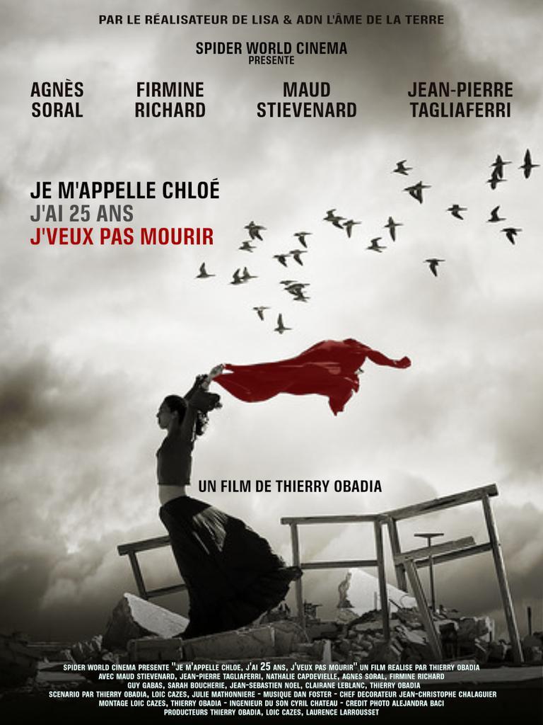 Spider World Cinema