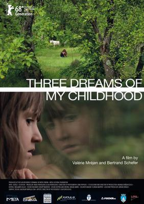 Three Dreams of My Childhood