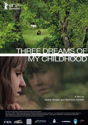 Three Dreams of My Childhood