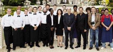 Resultados de taquilla del cine francés en el extranjero – Enero del 2018