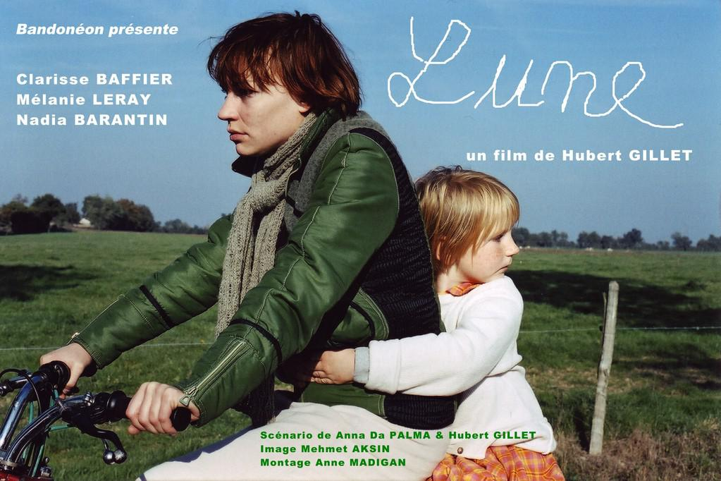 Festival Internacional de Cine Francófono de Tubinga   Stuttgart - 2003