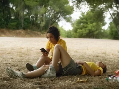 隕石が落ちた夏 - © Les Films du Clan