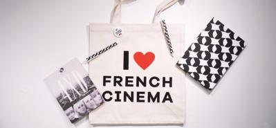 The UniFrance e-boutique is open!