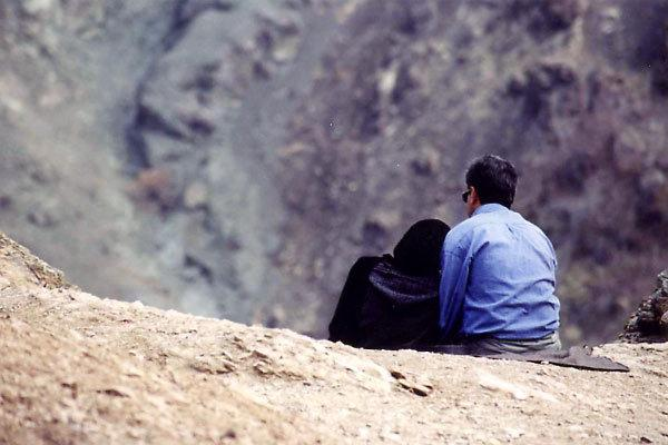 Iran sous le voile des apparences / 仮題 ベールの下のイラン