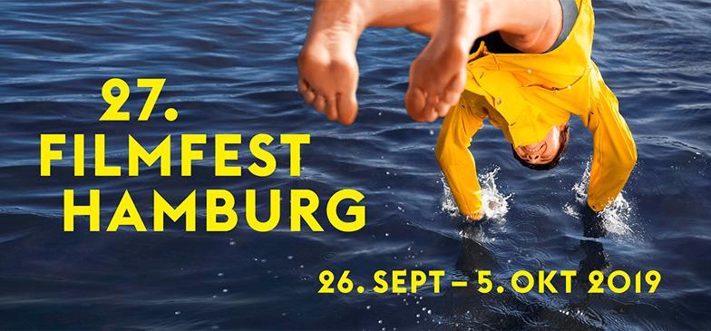 Una retrospectiva de la cineasta Céline Sciamma en el 27° Festival Internacional de Hamburgo