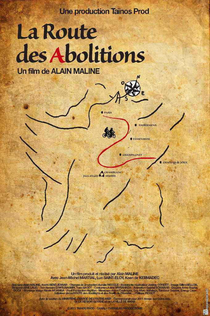 La Route des Abolitions