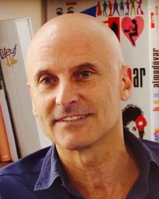 Bruno Lévy