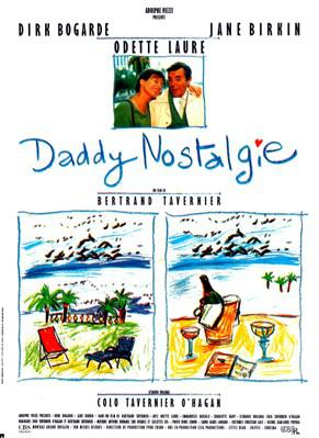 Daddy Nostalgia / These Foolish Things