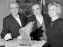 UniFrance otorga un Premio del Cine Francés a Olivier Assayas