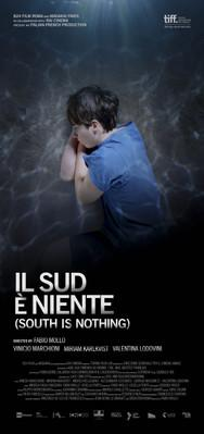 Le Sud, sinon rien - Poster International