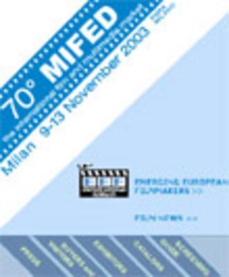ミラノ Mifed ミラノ国際映画見本市 - 2003