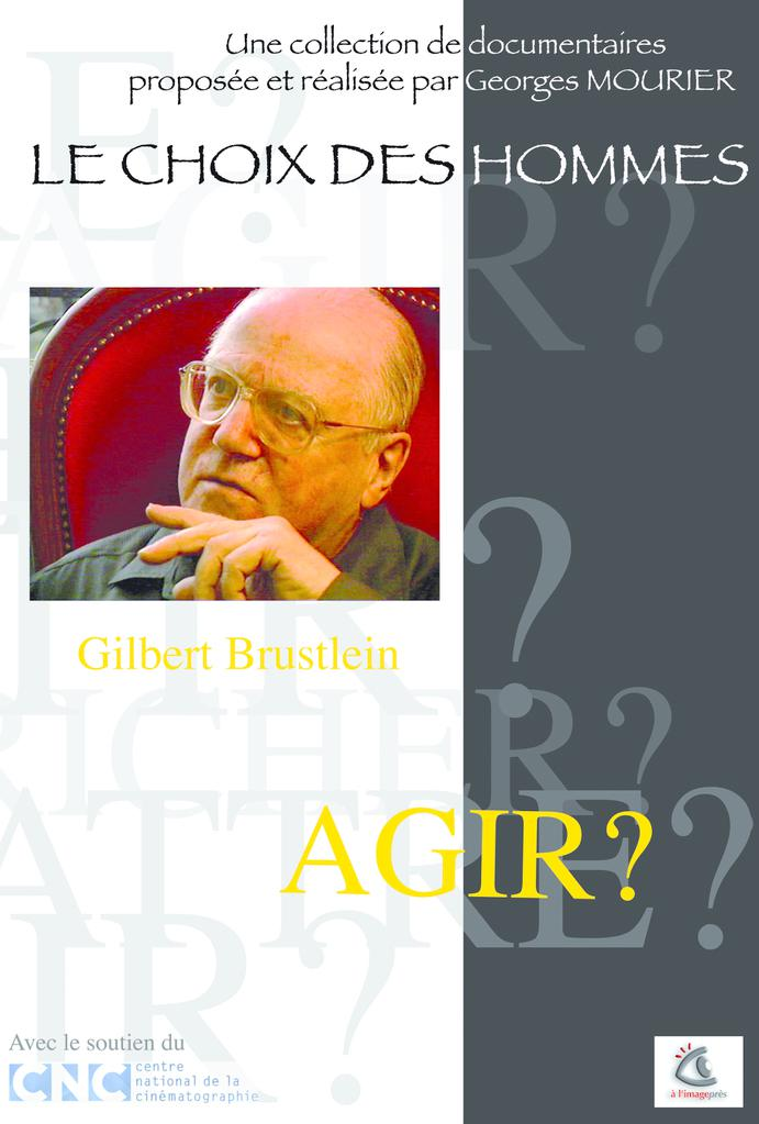 Gilbert Brustlein