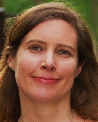 Melanie Goodfellow (メラニー・グッドフェロー)
