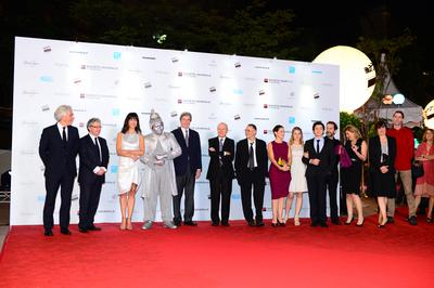 Report on the 2nd Rendezvous with French Cinema in Singapore
