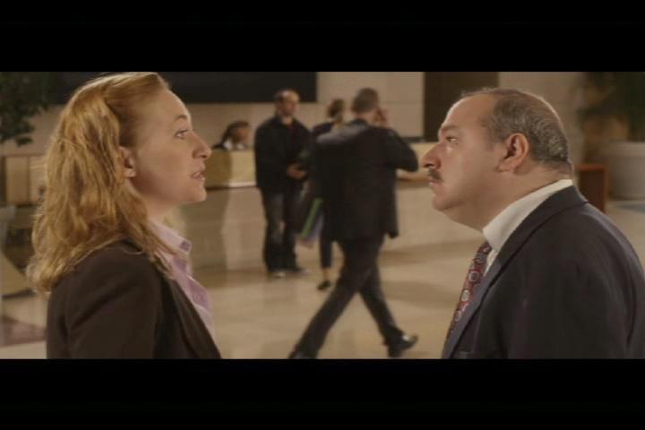 Festival of European Films on Wheels of Ankara - 2012