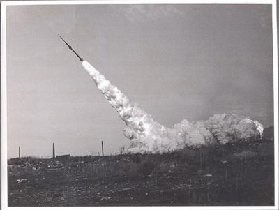 The Lebanese Rocket Society