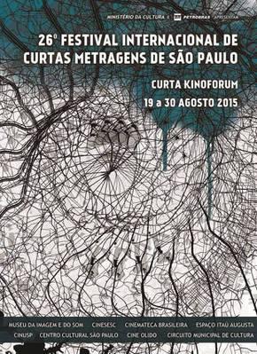 Festival international de court-métrage de São Paulo - 2015
