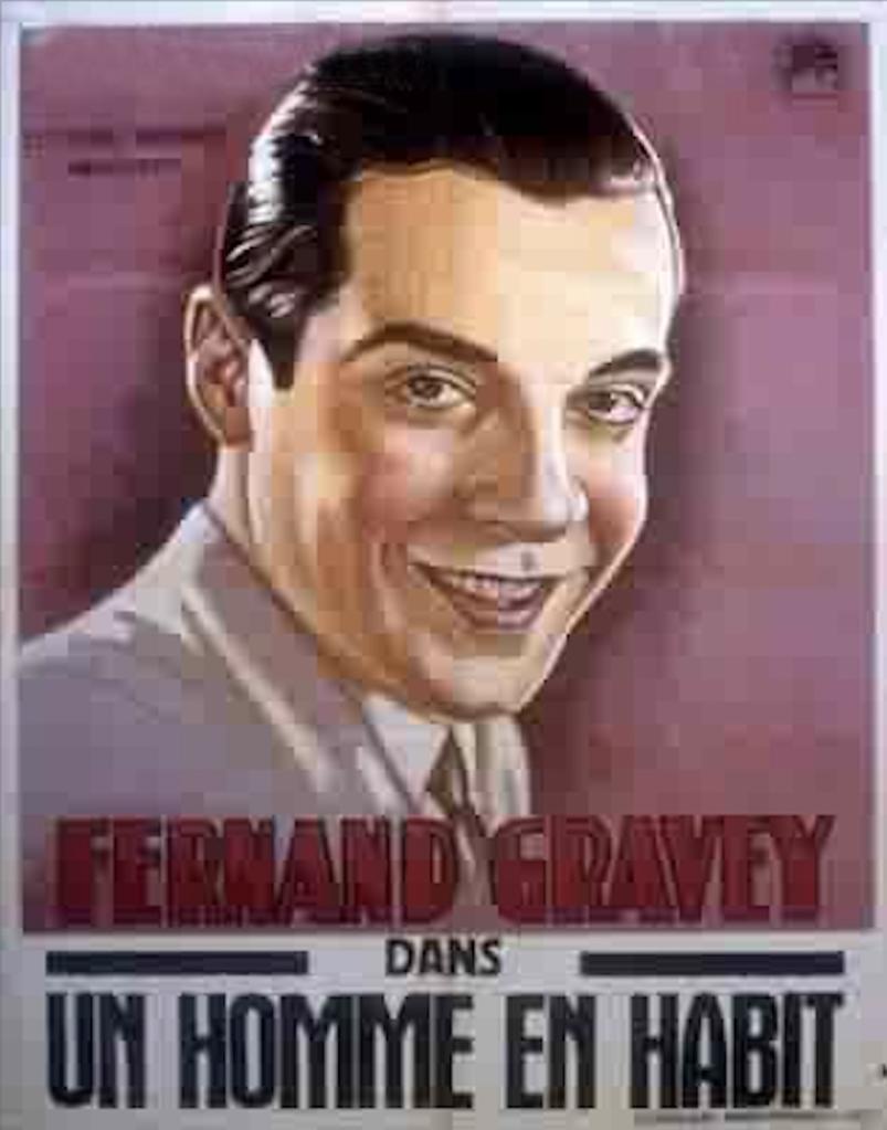 Francis Merey