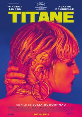 Titane - Belgium