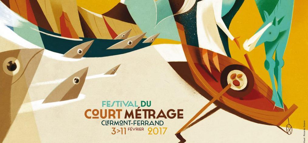 UniFrance y Festival Scope os proponen ver el palmarès de Clermont-Ferrand en casa