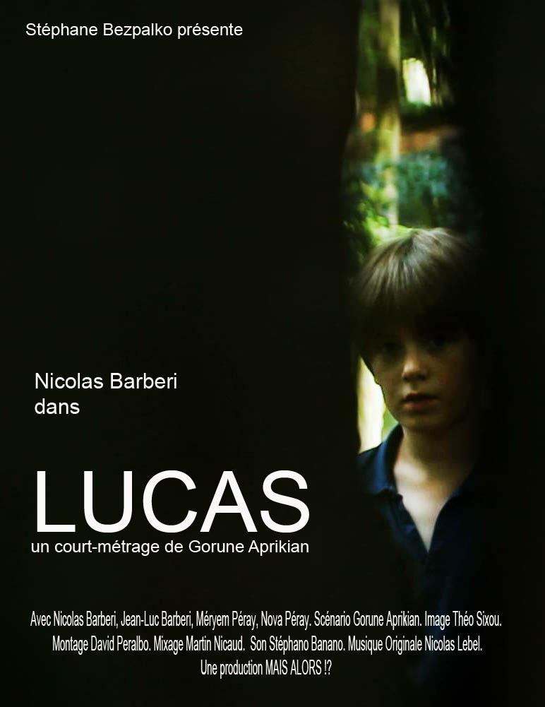 Nicolas Barberi