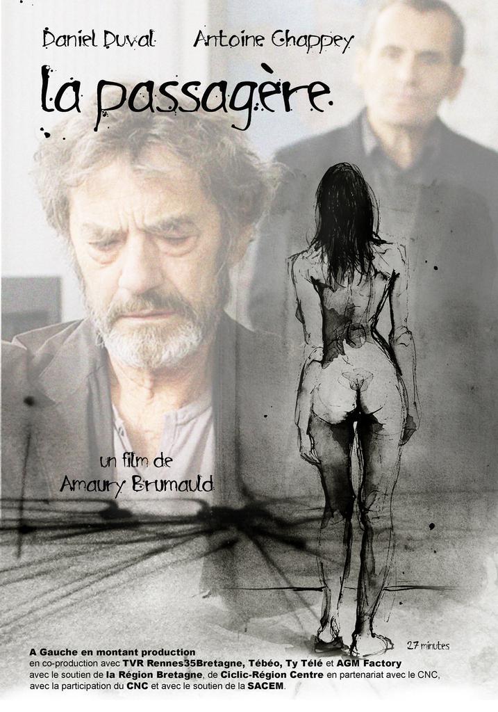 Amaury Brumauld