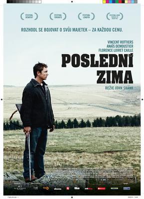 L'Hiver dernier - Poster - The Czech Republic