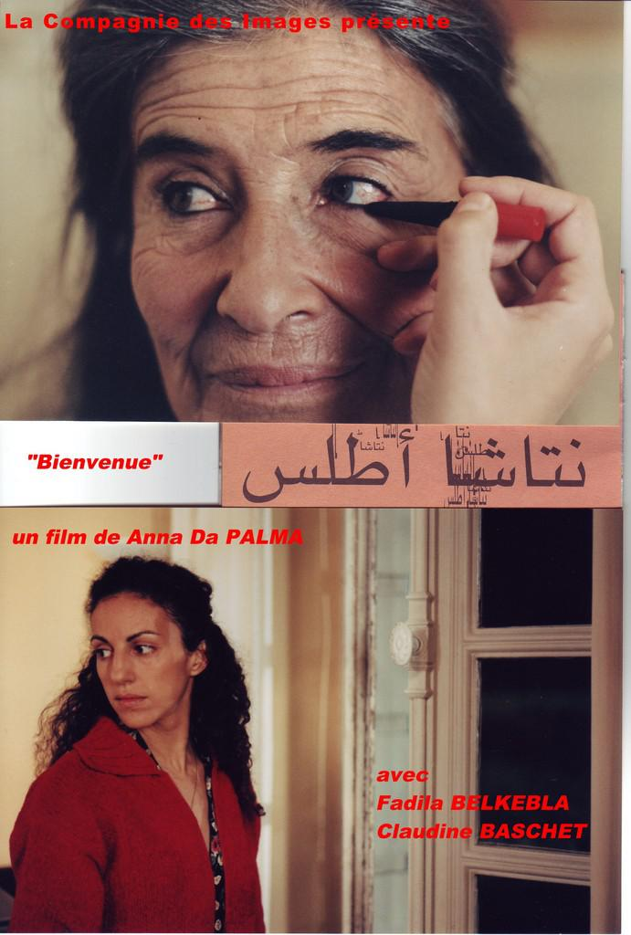 Tetuán - Festival Internacional de Cine Mediterráneo - 2001