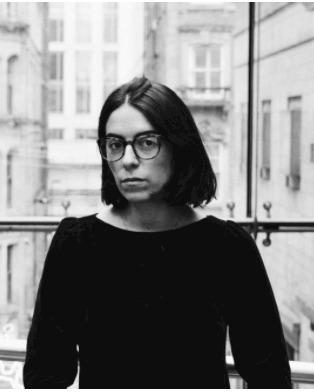 Marie Léa  Regales
