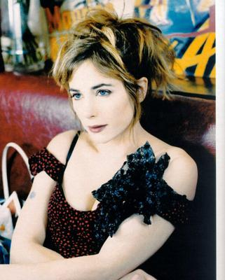 Julie Depardieu
