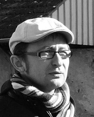 Claude Saussereau