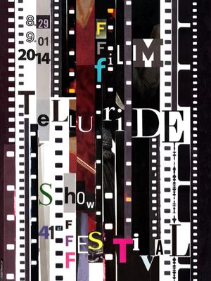 Festival du Film de Telluride - 2014