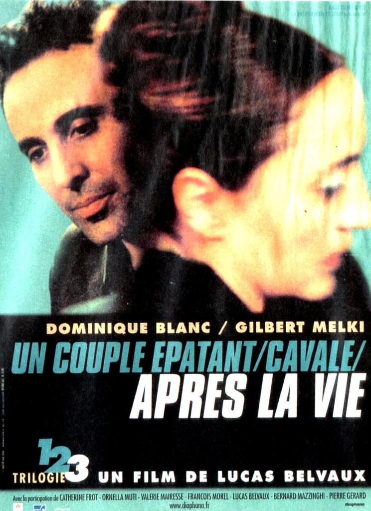 Sydney French Film Festival - 2003
