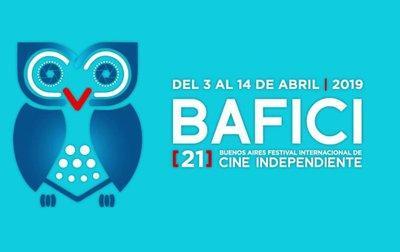 Buenos Aires - Festival de Cine Independiente - 2019