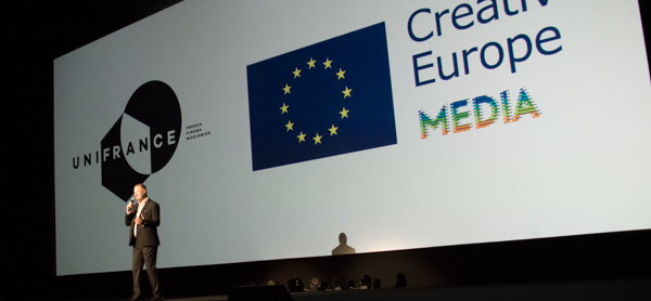UniFrance en CineEurope 2019