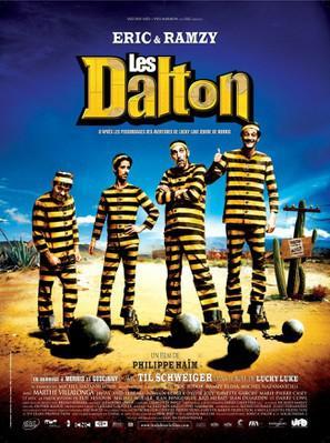 Les Dalton / ダルトン