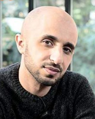 Mehdi Idir