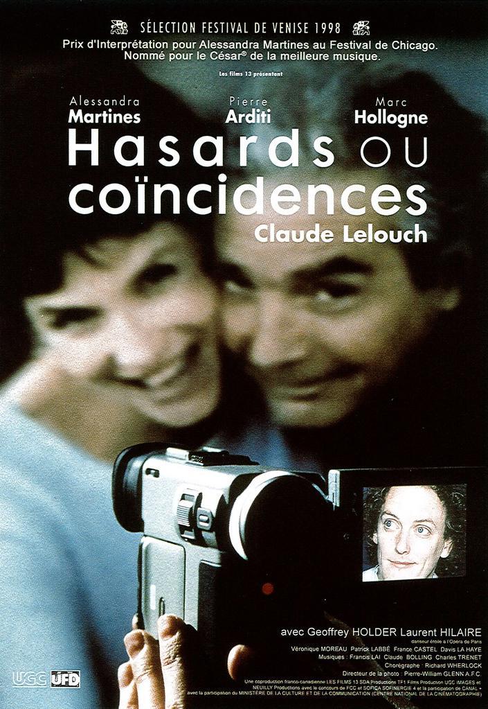 ニューヨーク ランデブー・今日のフランス映画 - 1999