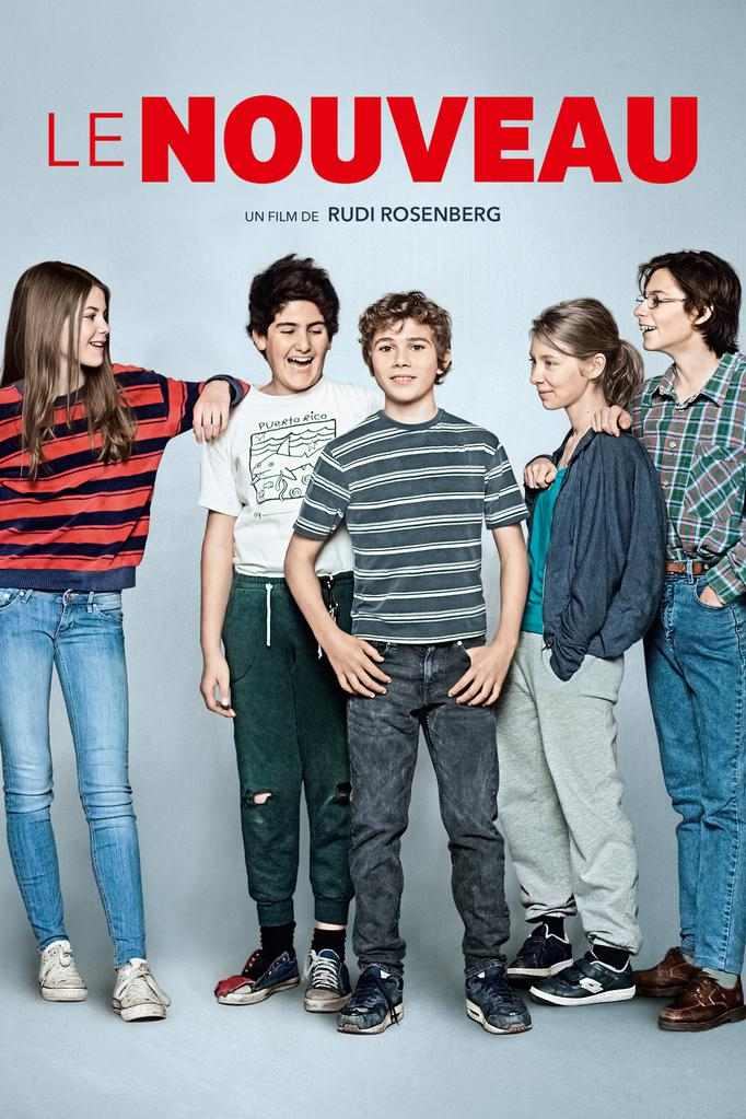 Tu Cita con el Cine Francés - 2016 - Poster - Spain